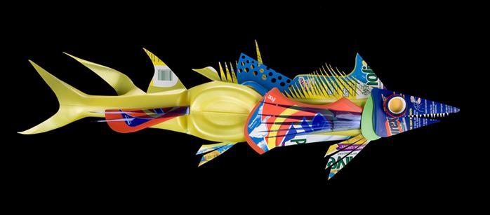 David Edgar пластиковые рыбы 9 (700x307, 103Kb)