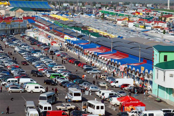 одесский рынок (700x465, 254Kb)
