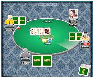 Школы покера в москве