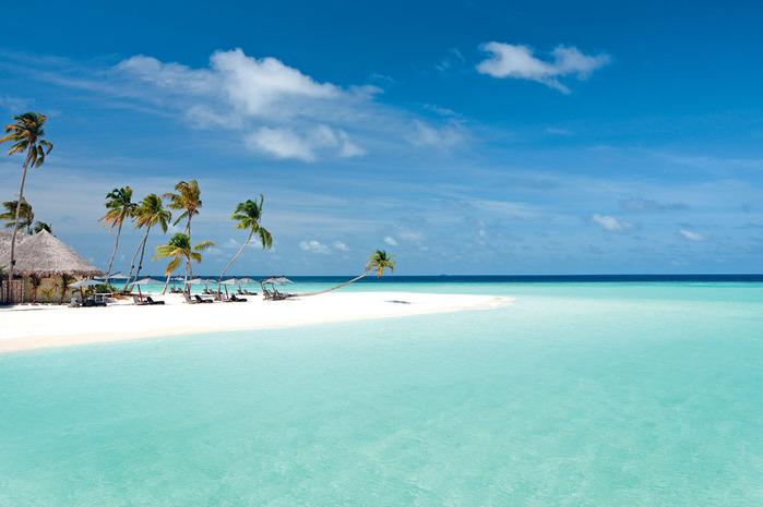 отель на мальдивах Constance Halaveli Resort 7 (700x465, 86Kb)