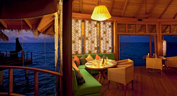 отель на мальдивах Constance Halaveli Resort 11 (700x378, 127Kb)