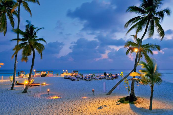 отель на мальдивах Constance Halaveli Resort 13 (700x465, 151Kb)