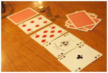 Обучение техасский покер