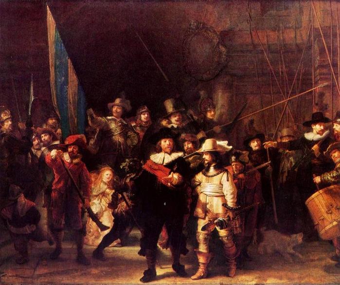 Рембрант 6 (700x586, 166Kb)