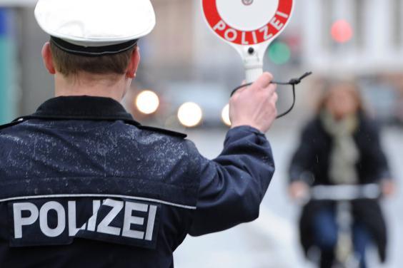 Проблемы полиции Саксонии с молодыми кадрами. 13955