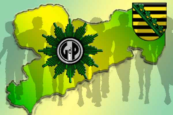 Проблемы полиции Саксонии с молодыми кадрами. 76004