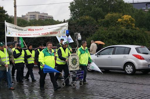 Проблемы полиции Саксонии с молодыми кадрами. 99154