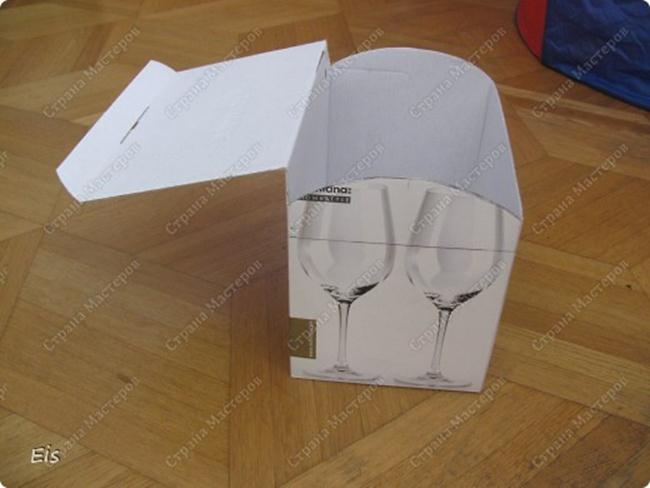 Изготовление коробочки полукруг 3upakovki.ru 2017