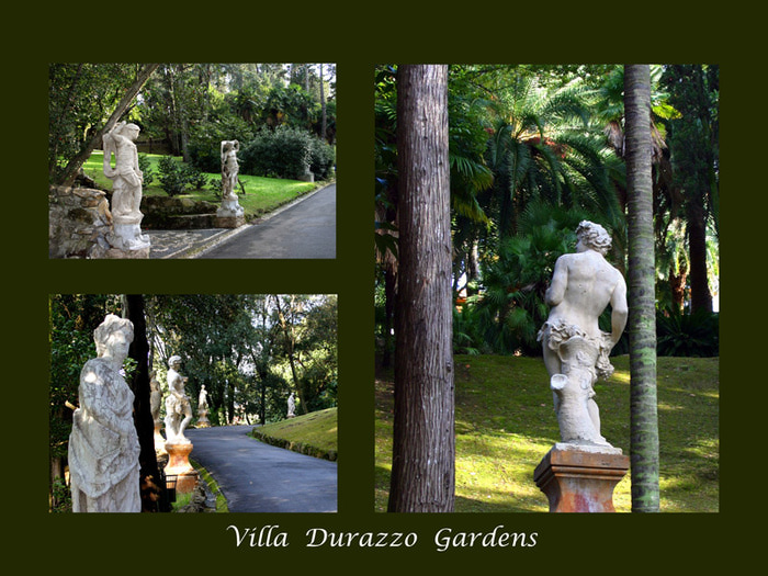 Вилла Дураццо-Паллавичини 91778