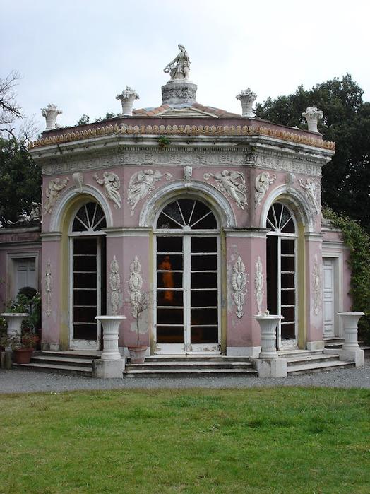 Вилла Дураццо-Паллавичини 21401