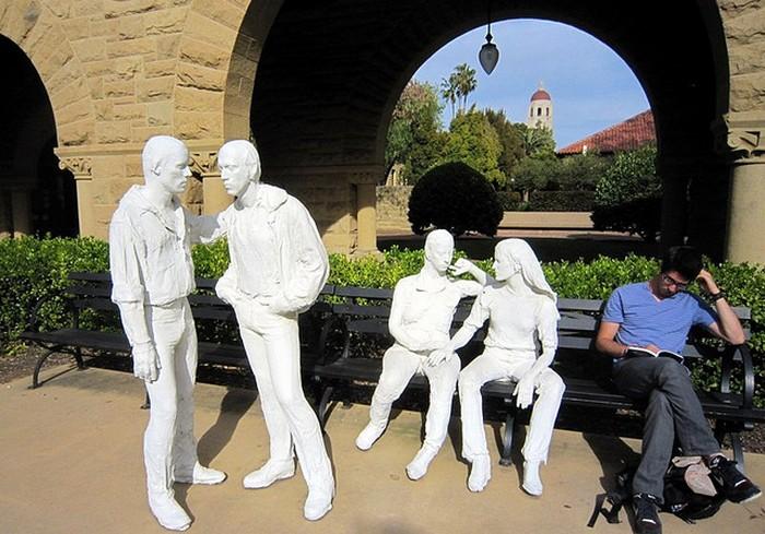 Стэнфордский университет - самый красивый университет в США 29 (700x489, 112Kb)