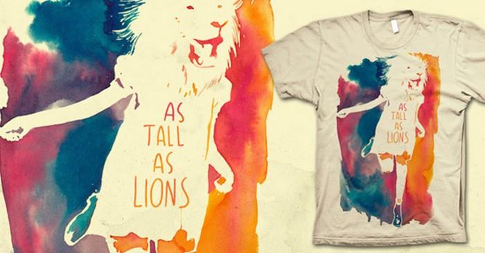 Креативный дизайн футболок 6 (700x365, 65Kb)