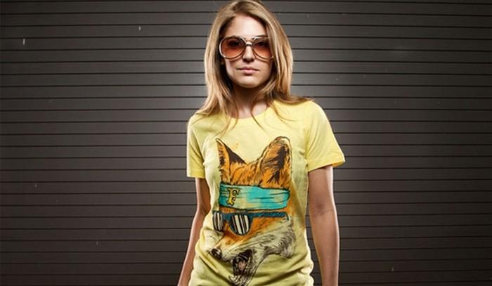 Креативный дизайн футболок 28 (700x407, 54Kb)