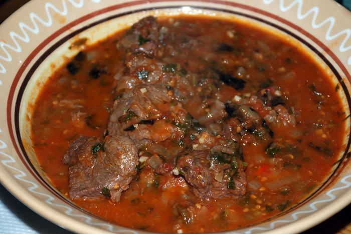 Грузинская блюда из говядины рецепты