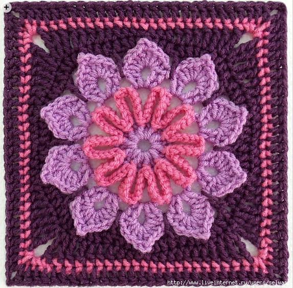 Афганские мотивы=бабушкины квадраты= крючком/4683827_20120715_222508 (573x564, 316Kb)