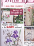 Превью De fil en Aiguille HS-28 Botanique (519x700, 316Kb)