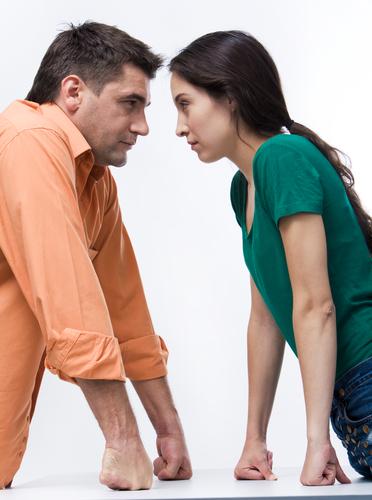 Женщинам не нравятся сонные мужчины. Сексуальная одежда мешает
