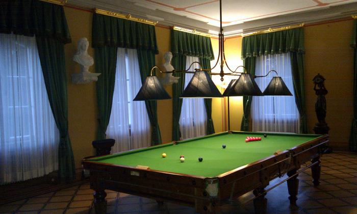 Парк и замок Браниц 34978