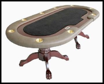 Как готовиться к покеру