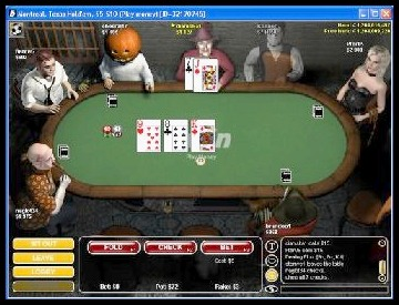 Покер клуби у львові