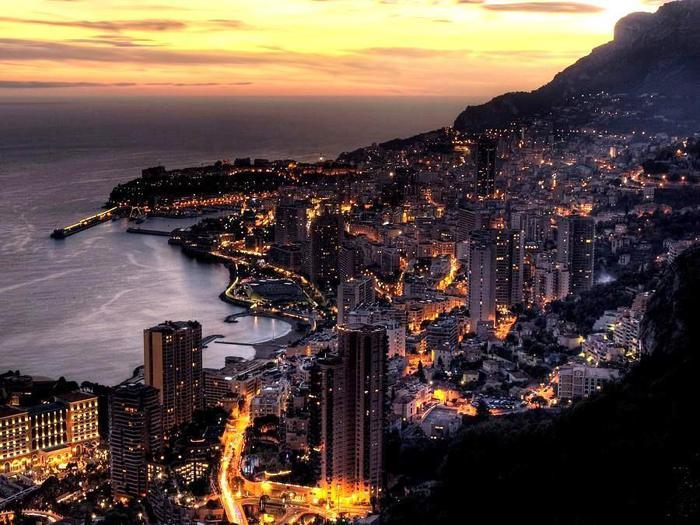 Monte Carlo, Monaco (700x525, 76Kb)