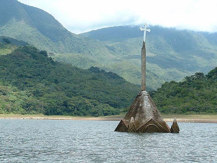 Церковь Потоси, Венесуэла (700x525, 165Kb)
