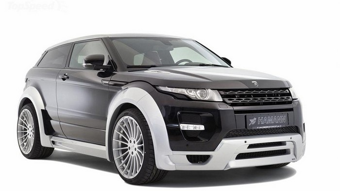 Тюнинг Range Rover Evoque от Hamann 1 (700x394, 59Kb)