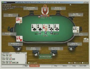 Раздеть девушку в покер