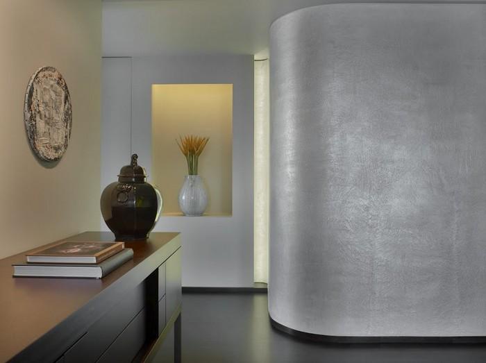 Современный пентхаус от студии дизайна Incorporated 9 (700x523, 60Kb)