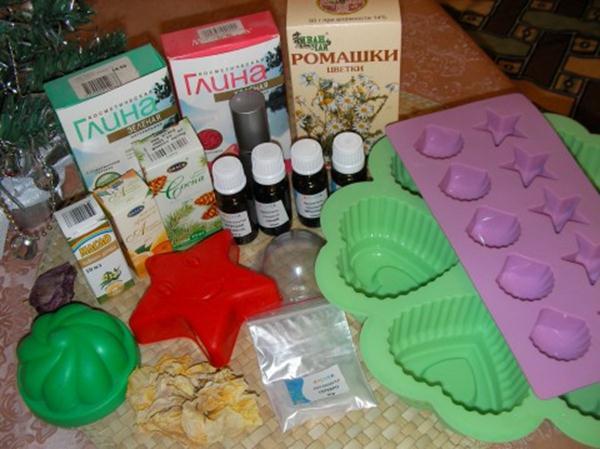 Как варить мыло в домашних условиях для начинающих пошагово