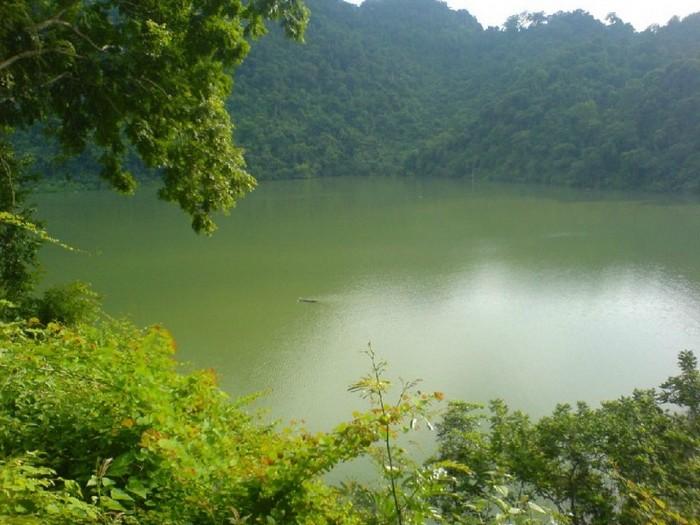 Достопримечательности Вьетнама - озера Ба Бе 13 (700x525, 97Kb)