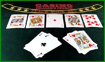 Словарь покериста