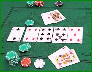 Покер клуб спб