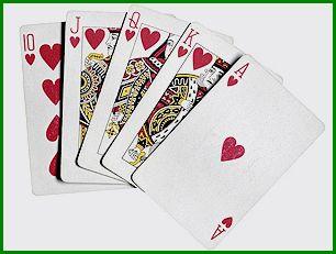 Покер партнерки