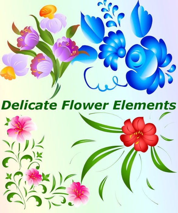 4865645_01Delicate_Flower_Elements (586x700, 84Kb)