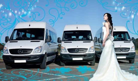 Микроавтобус — это класс!