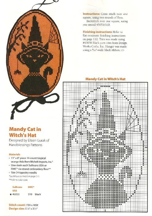 котик со шляпой (494x700, 330Kb)