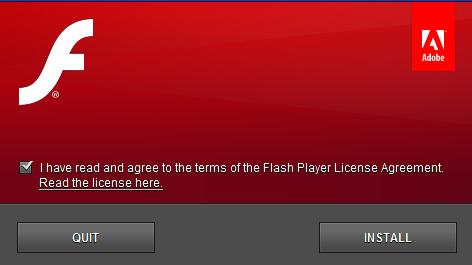 не могу установить Adobe Flash Player - фото 4