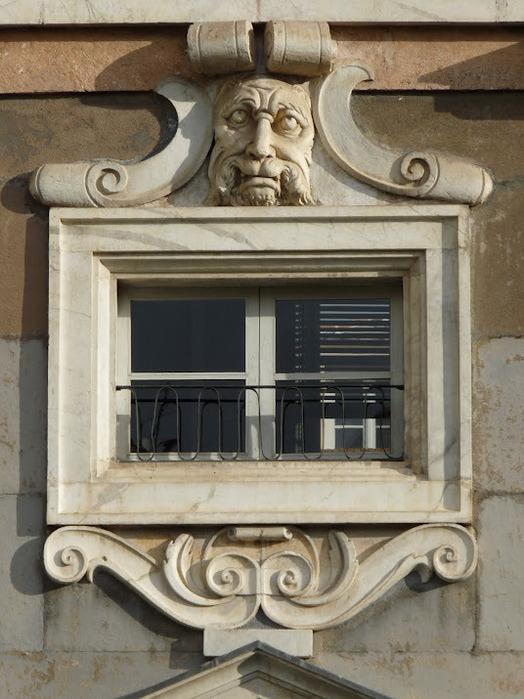 Генуя - мечта поэта Часть 1 44400