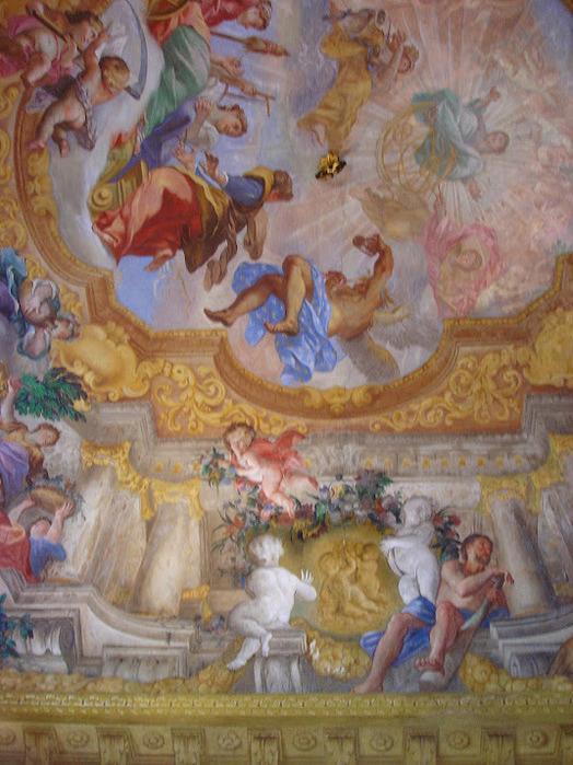 Генуя - мечта поэта Часть 1 31068