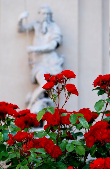 Генуя - мечта поэта Часть 1 10091