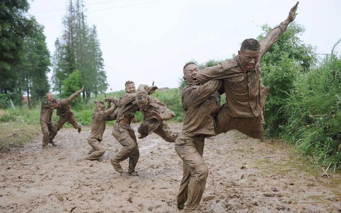 тренировки спецназа фото 7 (670x419, 81Kb)