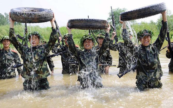 тренировки спецназа фото 9 (670x419, 99Kb)