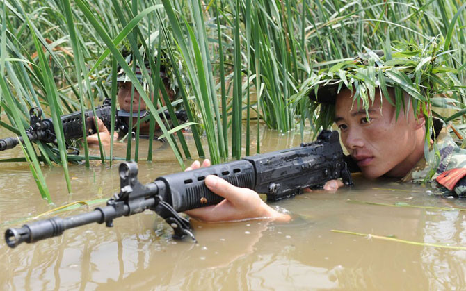 тренировки спецназа фото 11 (670x419, 96Kb)