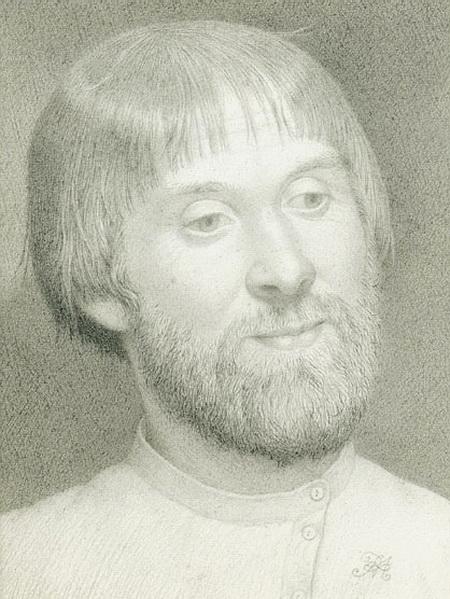 0 - Мухин - Г-н Mykhin Под мухой (он лауреат международного конкурса графики) (450x599, 124Kb)