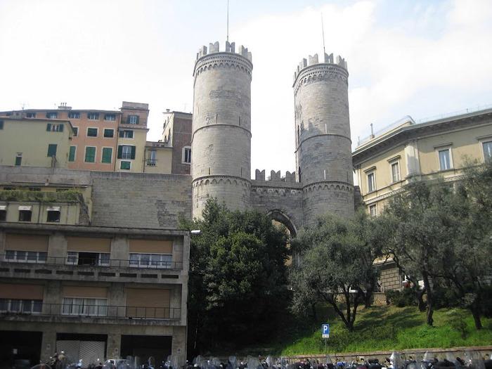 Генуя - мечта поэта Часть 2 49629