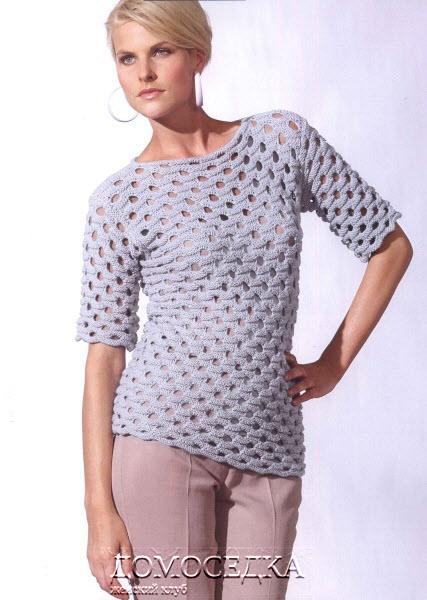 pulover-s-dyirkami (427x600, 64Kb)