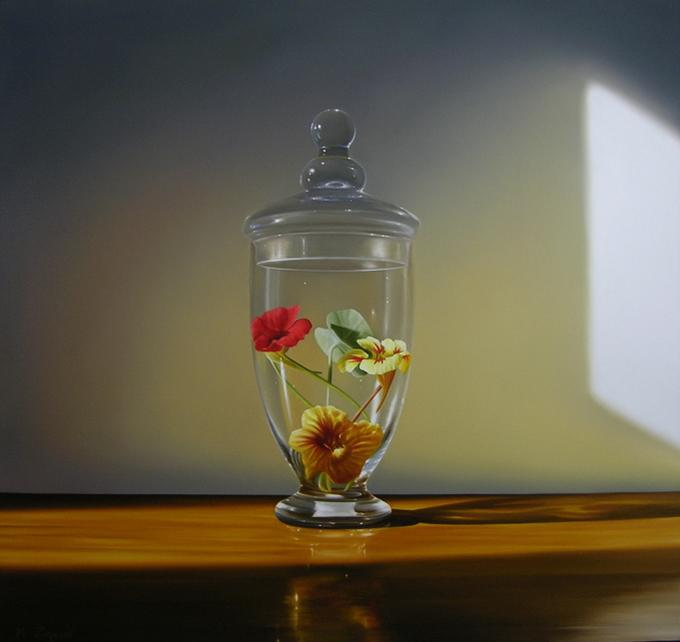 гиперреалистичные картины Michael Zigmond 1 (680x642, 335Kb)