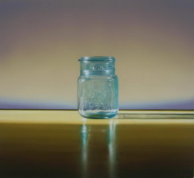 гиперреалистичные картины Michael Zigmond 4 (680x625, 245Kb)