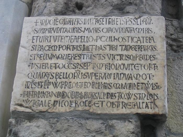 Генуя - мечта поэта Часть 2 58709